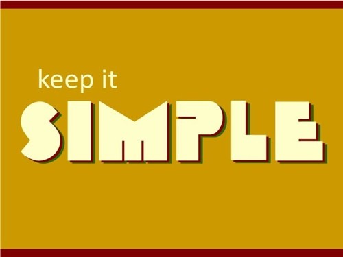 Keep_It_Simple_series Книга. SEO-копирайтинг