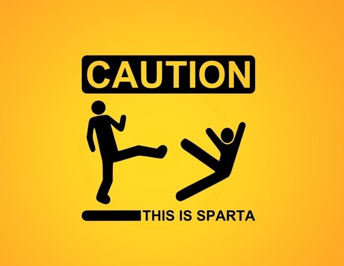 warning-this-is-sparta-300 Интервью. 1000$/сутки на арбитраже по всему миру