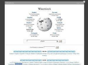 Wikipedia.org - Wikipedia - Google Chrome
