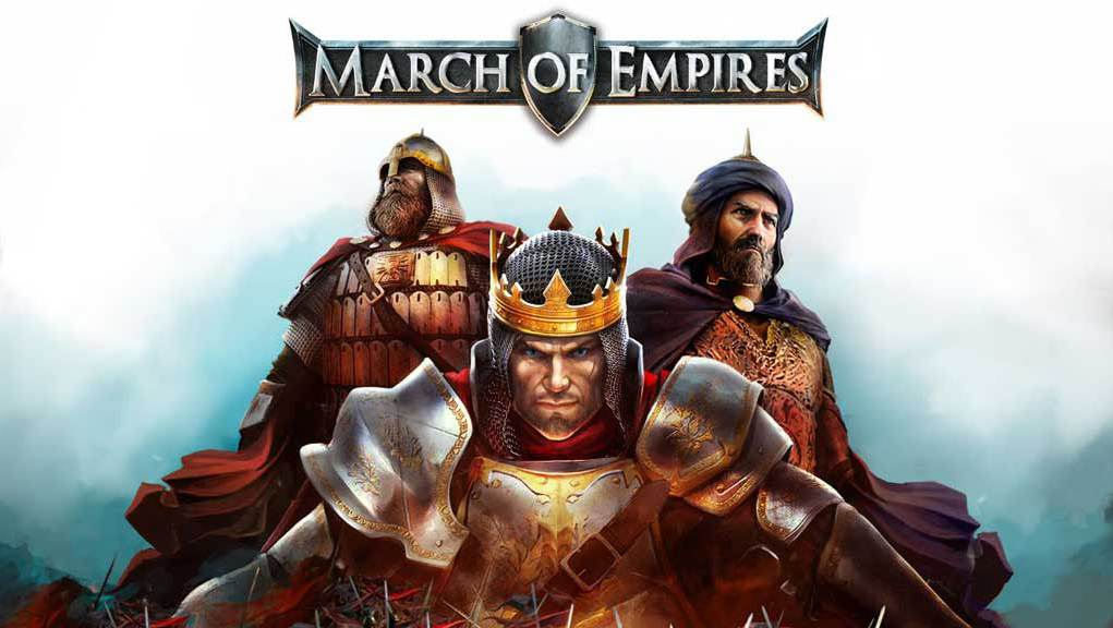 March-of-Empires------------------------ March of Empires