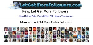 Let Get More Free Twitter Followers  Get More Followers on Twitter  How to Get More Twitter Followers - Google Chrome