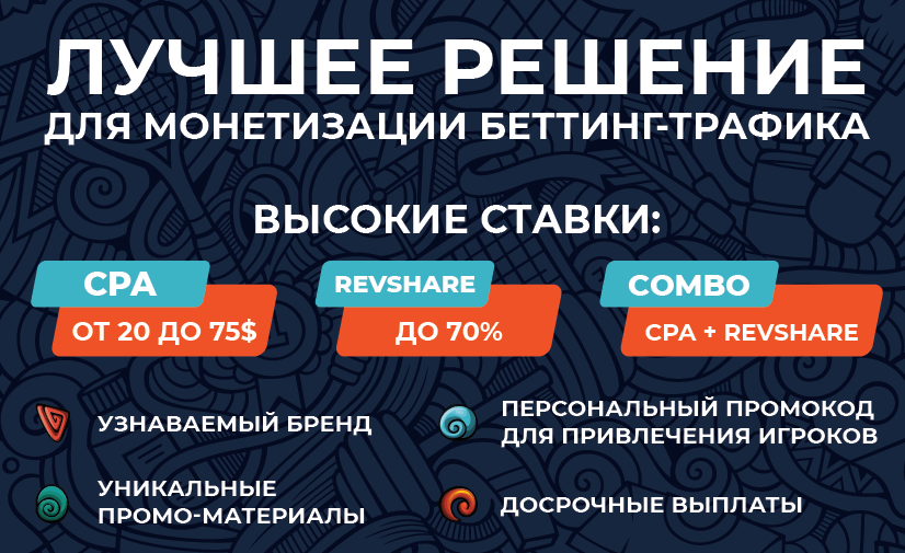 1 Mostbet Partners